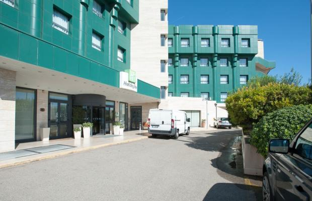 фото отеля Holiday Inn Cagliari изображение №1