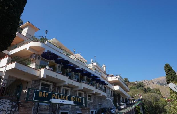 фотографии отеля Bay Palace Hotel изображение №7