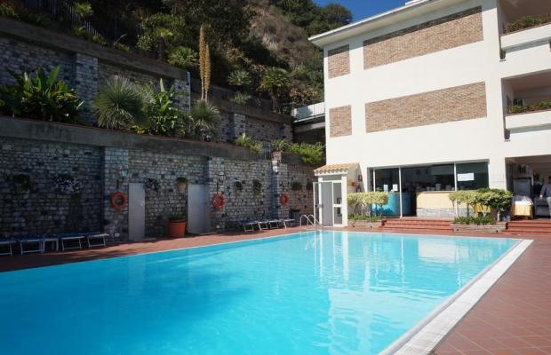 фото отеля Bay Palace Hotel изображение №1