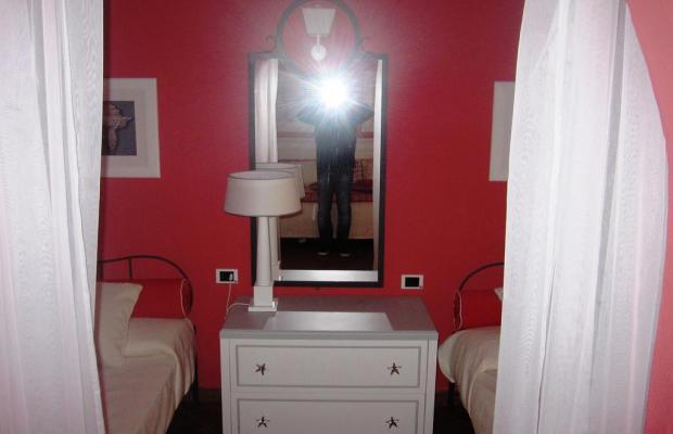 фото отеля I GrandiViaggi Club Santagiusta изображение №5