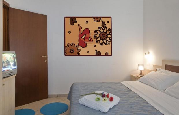 фото Residence Mediterraneo изображение №30