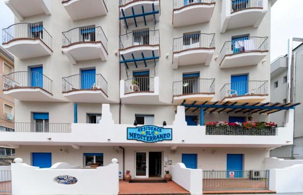 фотографии отеля Residence Mediterraneo изображение №11