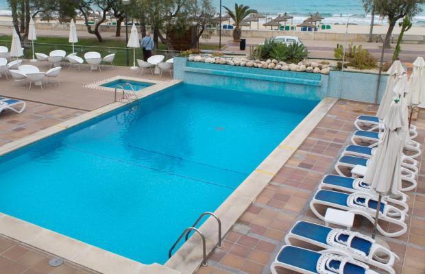 фото отеля D-H SmartLine Anba Romani Hotel изображение №33