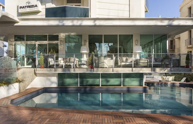 фотографии отеля Patrizia & Residenza изображение №27