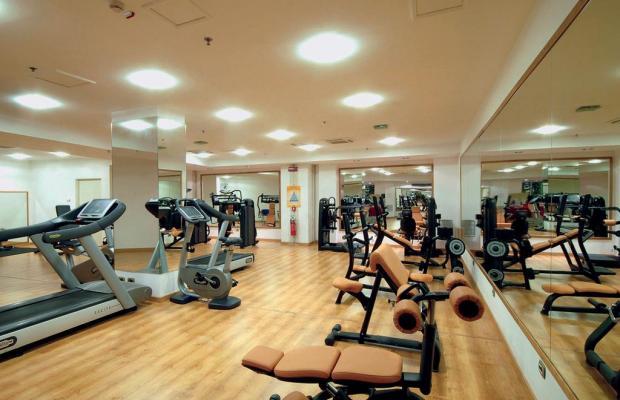 фото отеля Club Valtur Portorosa (ех. Blu Hotel Portorosa; Hilton Portorossa) изображение №5