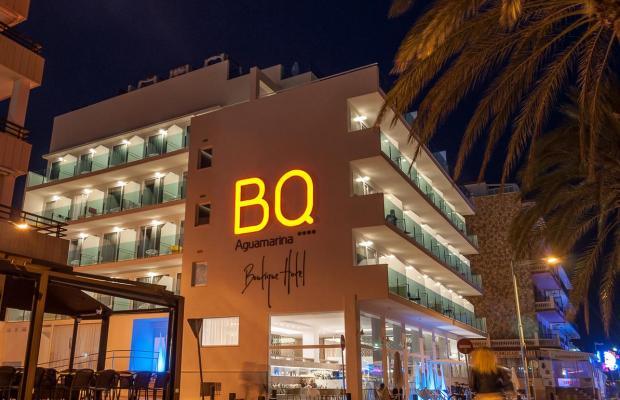 фото BQ Aguamarina Boutique Hotel (ex. BQ Anfora) изображение №10