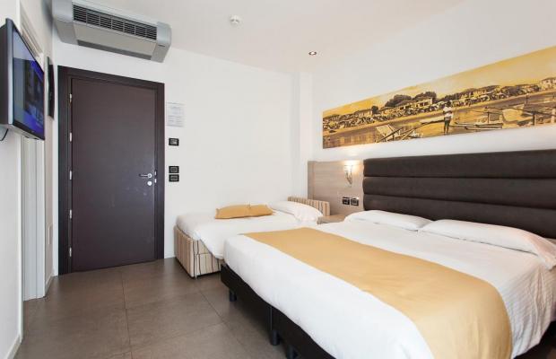 фотографии отеля Hotel Adlon изображение №71