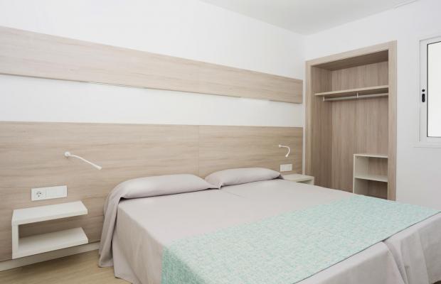 фотографии отеля HSM Calas Park Apartments изображение №3