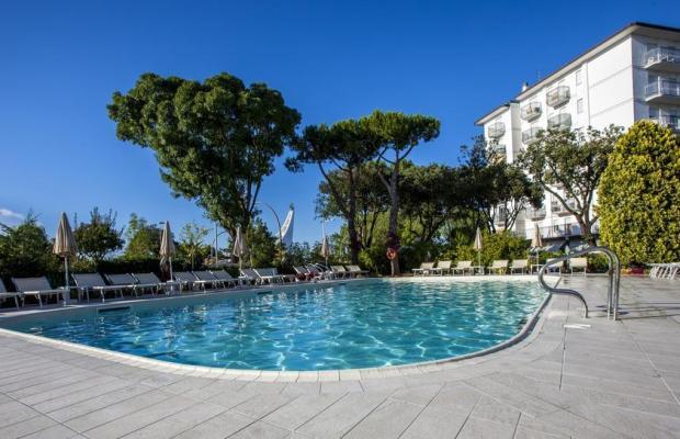 фото отеля Hotel Alexander изображение №1