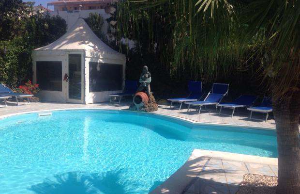 фото Thermal Park Nausicaa Palace Hotel изображение №2