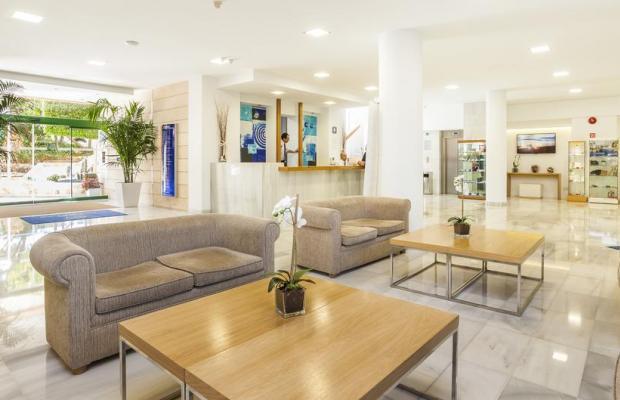 фото отеля Apartamentos Globales Nova изображение №21