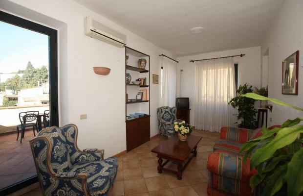 фотографии отеля Del Corso Taormina изображение №15