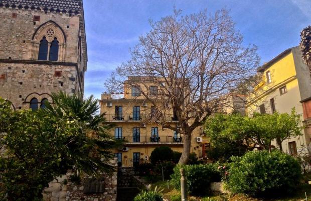 фото отеля Del Corso Taormina изображение №1