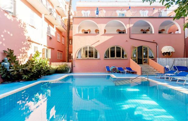 фото отеля Terme Oriente Ischia изображение №1