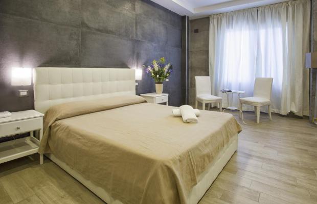 фотографии отеля Pagoda Hotel & Residence изображение №15