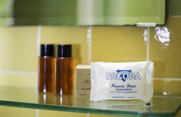 фото отеля Pagoda Hotel & Residence изображение №9