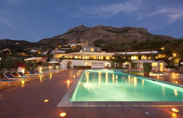 фотографии отеля Paradiso Terme Resort Spa изображение №7