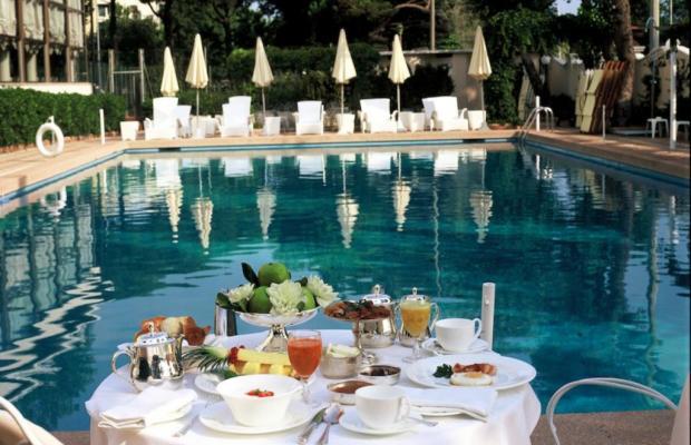 фотографии отеля Grand Hotel Rimini изображение №11
