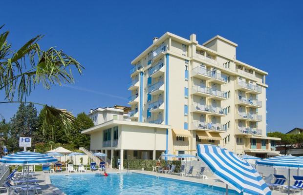 фото отеля Hotel Bolivar изображение №1
