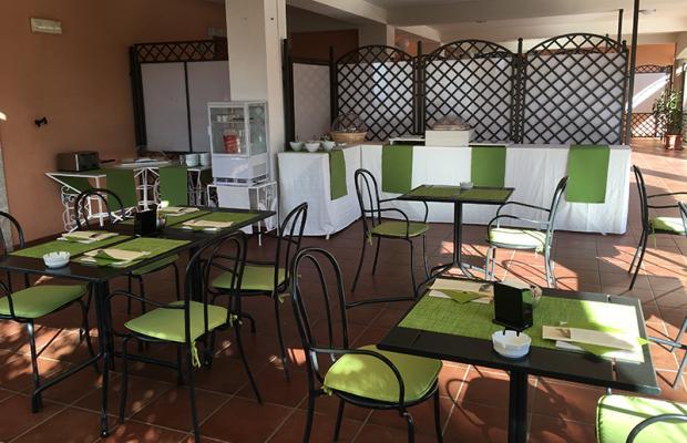 фотографии отеля Calipso изображение №27