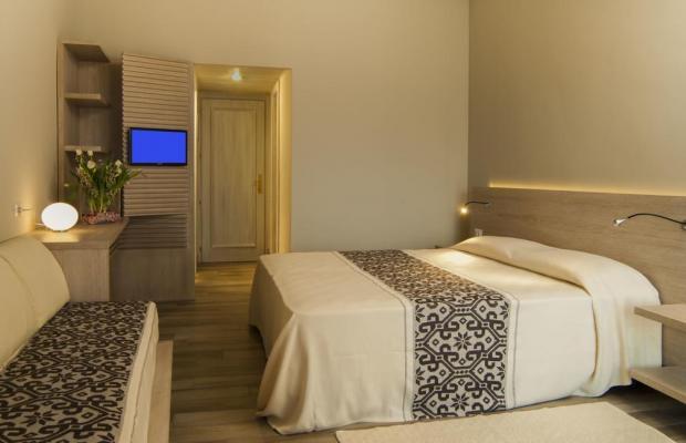 фотографии отеля Is Molas Resort изображение №3