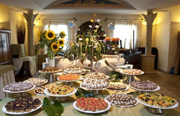фотографии отеля Sighientu Thalasso & Spa (ex. AW Sighientu Life Hotel & SPA) изображение №19