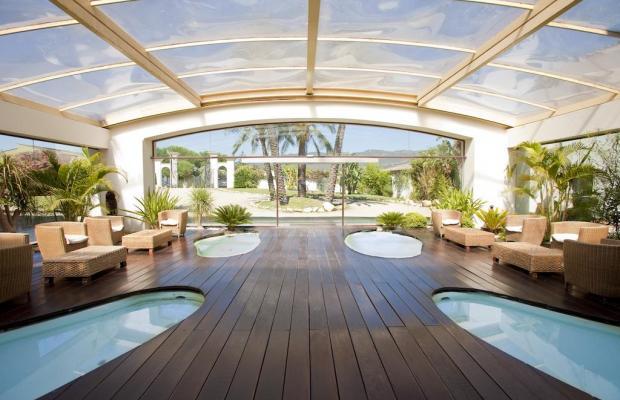 фото Sighientu Thalasso & Spa (ex. AW Sighientu Life Hotel & SPA) изображение №10