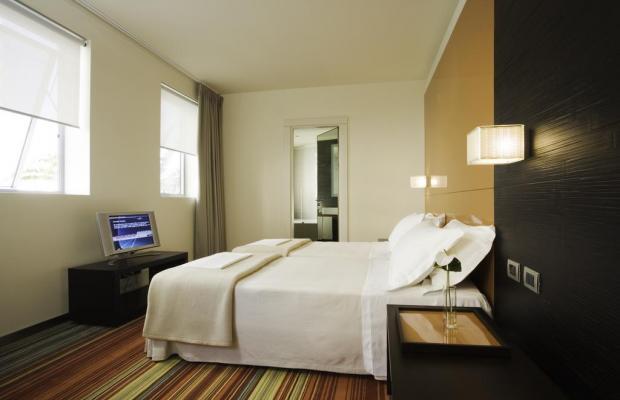 фото отеля T Hotel изображение №9