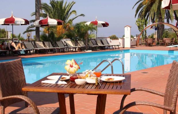 фото отеля Baia Del Capo изображение №29