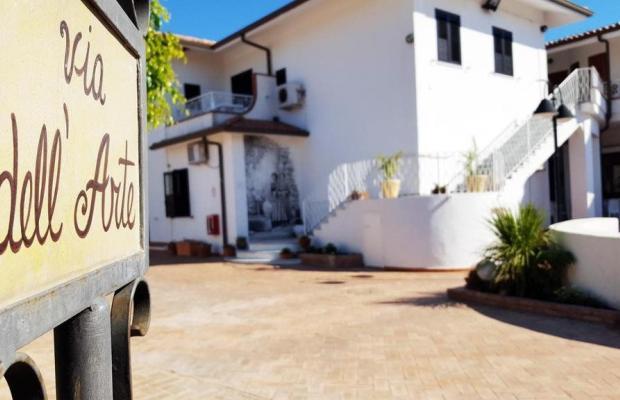 фото отеля Baia Del Capo изображение №21