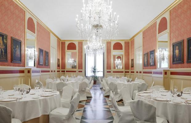 фотографии Eurostars Centrale Palace изображение №4
