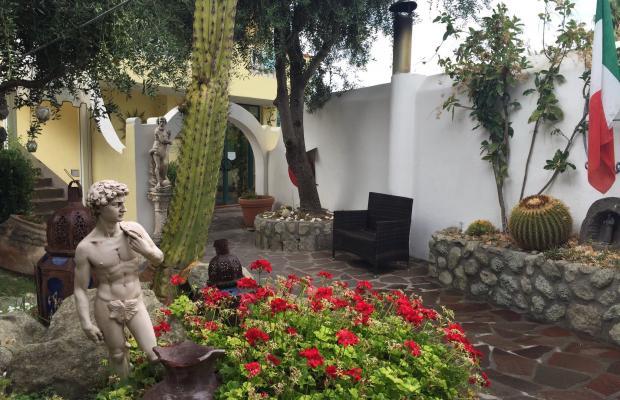 фотографии отеля Park Hotel La Villa изображение №3