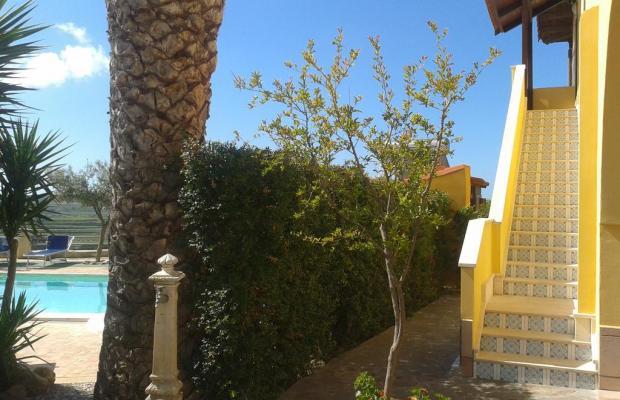 фотографии Oasi del Borgo B&B Resort изображение №32