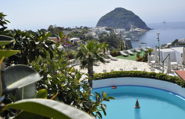 фото отеля Park Hotel Terme Romantica изображение №41