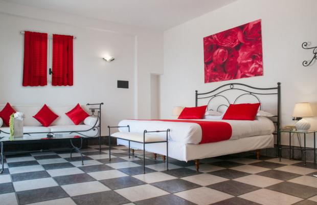 фотографии отеля Park Hotel Terme Romantica изображение №11