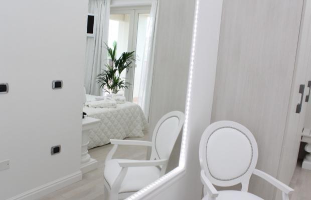 фотографии Paradise Hotel Bovelacci (ех. Boutique Hotel Paradiso) изображение №40