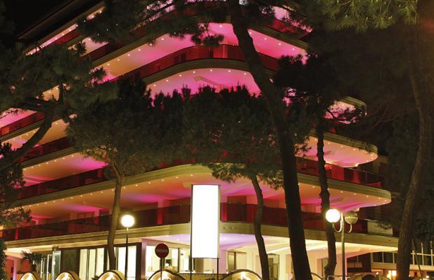 фотографии отеля Paradise Hotel Bovelacci (ех. Boutique Hotel Paradiso) изображение №39
