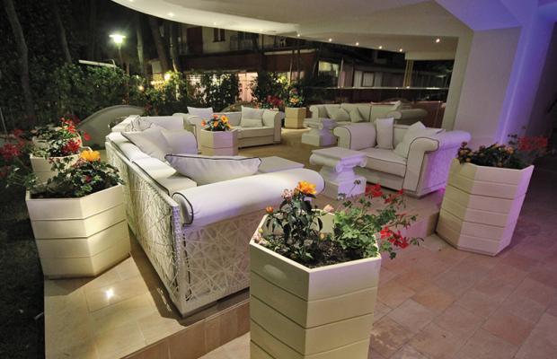 фото отеля Paradise Hotel Bovelacci (ех. Boutique Hotel Paradiso) изображение №33
