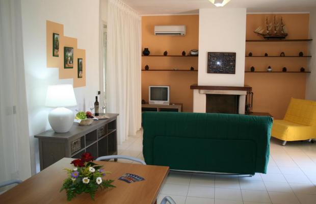 фото Portorosa Residence изображение №14
