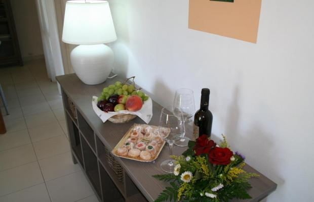 фотографии Portorosa Residence изображение №12