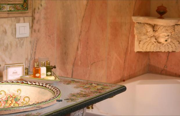 фотографии отеля Castello di San Marco Charming Hotel & SPA изображение №19