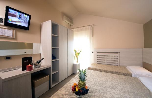 фотографии отеля Hotel Rosenblatt изображение №23