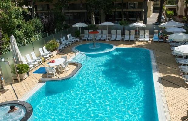 фото Hotel Rosenblatt изображение №14