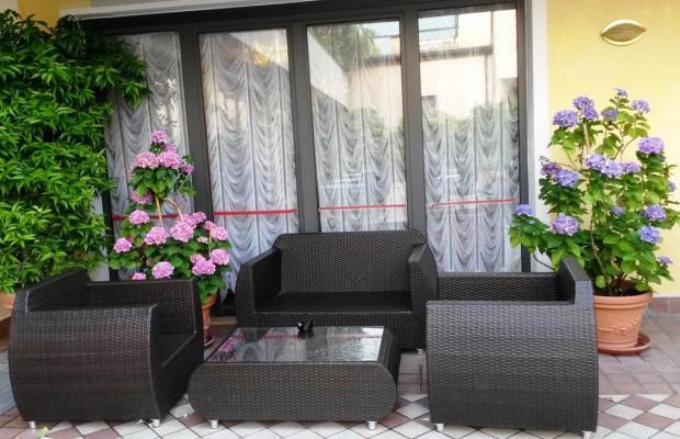 фотографии отеля Garda Bellevue изображение №11