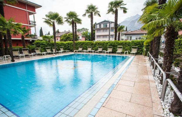 фотографии отеля Garda - TonelliHotels изображение №3