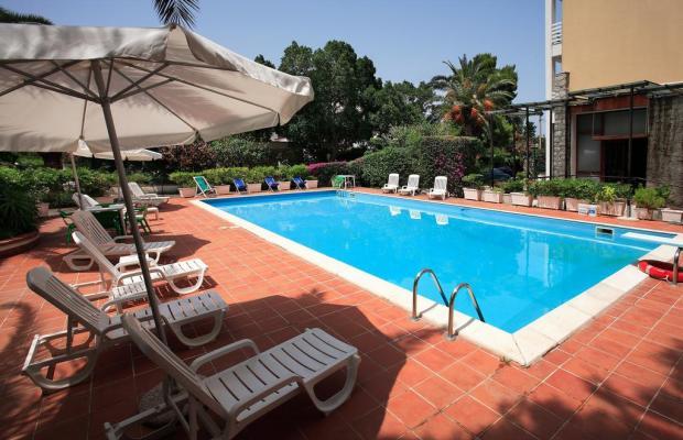 фото отеля Conchiglia D'Oro изображение №1