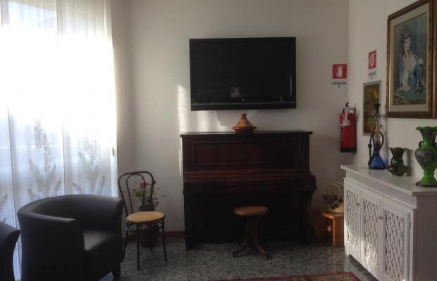 фото Hotel Capri изображение №18