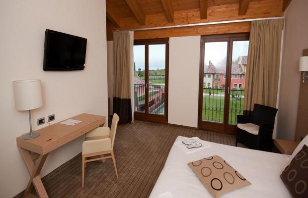 фотографии Hotel Parchi del Garda изображение №24