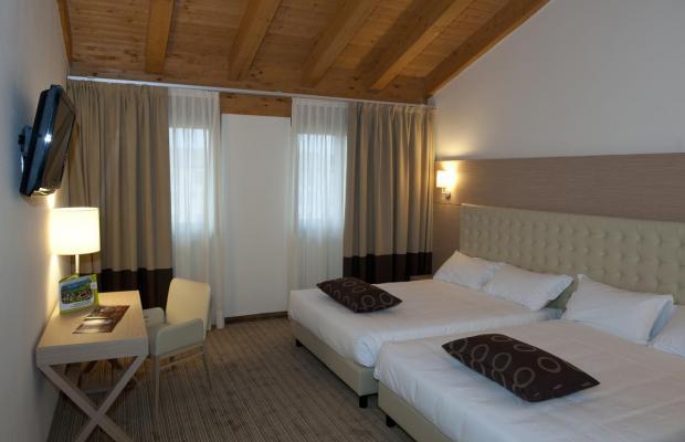 фотографии Hotel Parchi del Garda изображение №12
