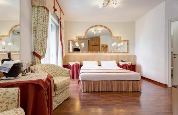 фото отеля Cavalieri Palace изображение №17